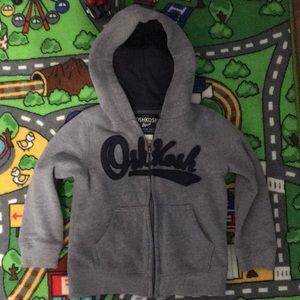 OshKosh Bgosh jacket